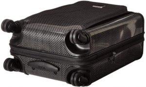 Tumi maleta Tegra Lite Schwarz grafito ruedas