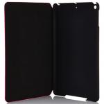 Tumi organizador bolso rosa funda iPad diseño interior