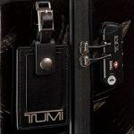 Tumi Tegra lite smoke Character negra candado