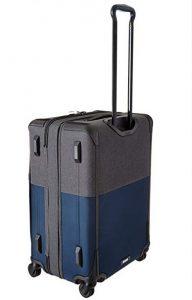 maleta_tumi trolley Alpha 2 azul/gris asa