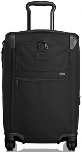 Tumi trolley alpha 2 negro - 022060D2 vista general