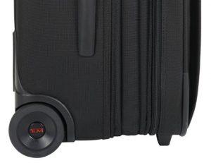 tumi trolley alpha 2 negro 022020d2 ruedas