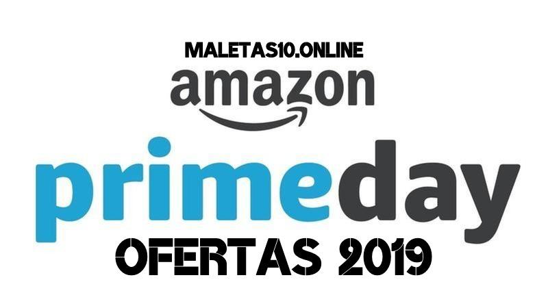 Prime Day Maletas