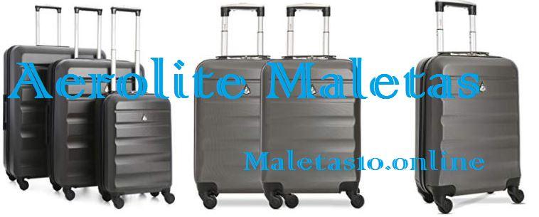 aerolite maletas
