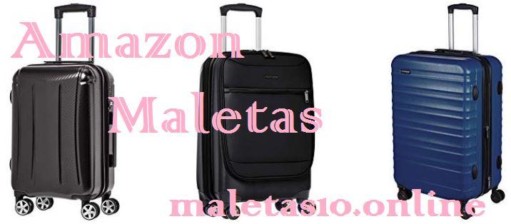 amazon maletas
