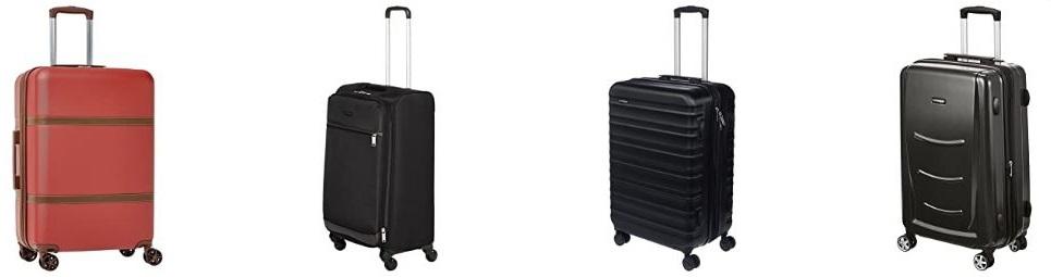maletas medianas baratas